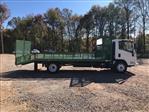2019 LCF 4500 Regular Cab 4x2, Womack Truck Body Dovetail Landscape #FK9199 - photo 7