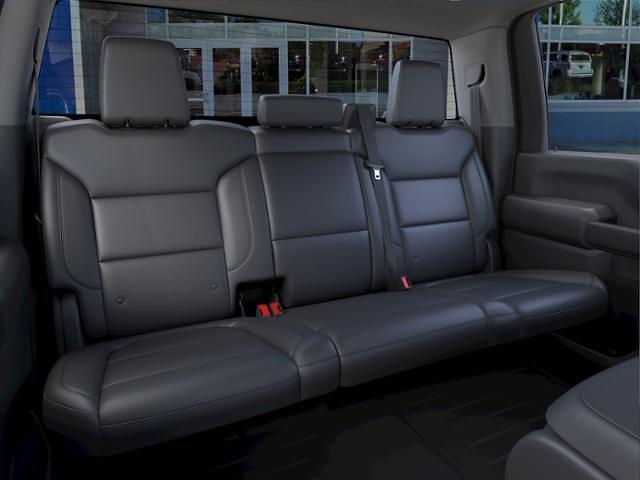 2021 Chevrolet Silverado 2500 Crew Cab 4x4, Pickup #FK9282 - photo 14