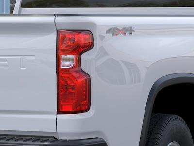 2021 Chevrolet Silverado 2500 Crew Cab 4x4, Pickup #FK9282 - photo 9