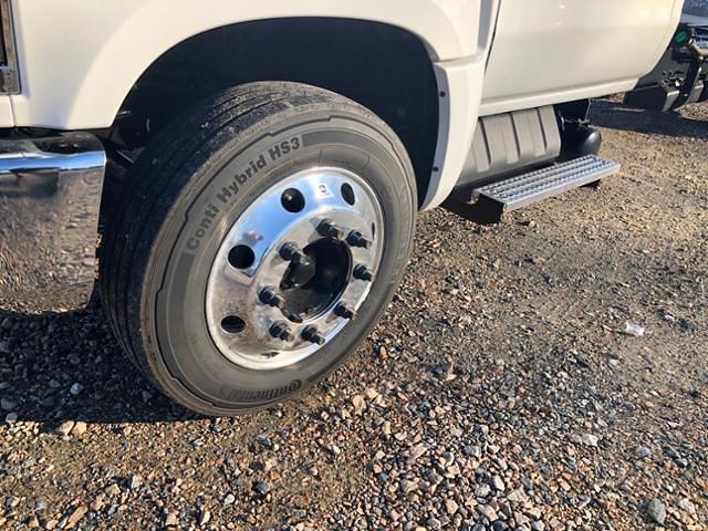 2019 Chevrolet Silverado 6500 Regular Cab DRW 4x2, Cab Chassis #FK9354 - photo 10