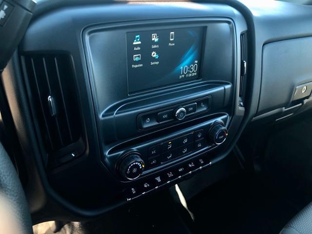 2019 Chevrolet Silverado 6500 Regular Cab DRW 4x2, Cab Chassis #FK9354 - photo 17