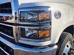2019 Chevrolet Silverado 6500 Regular Cab DRW 4x2, Cab Chassis #FK9354 - photo 9