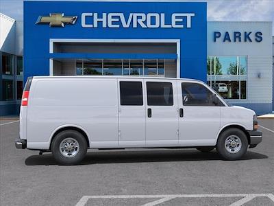 2021 Chevrolet Express 2500 4x2, Empty Cargo Van #FK9355 - photo 5