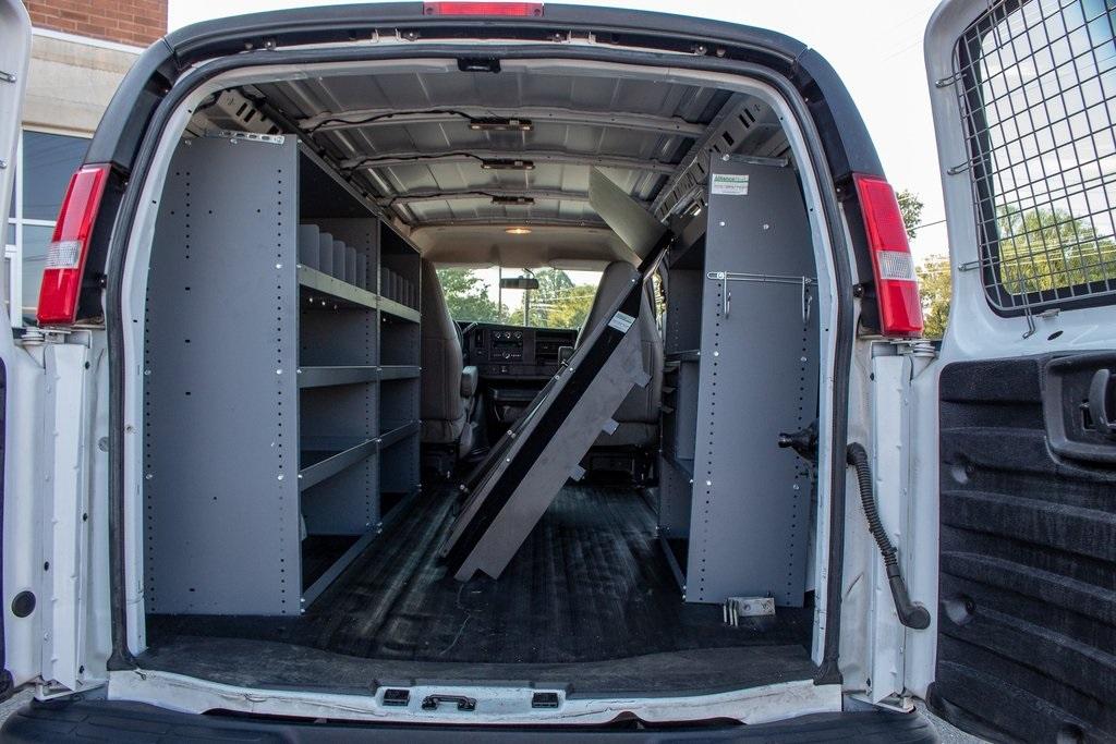 2016 Express 2500,  Upfitted Cargo Van #FK9425A - photo 1