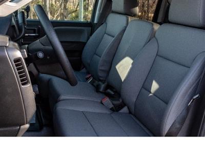 2019 Silverado 2500 Double Cab 4x2,  Knapheide Standard Service Body #FK95260 - photo 14