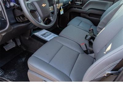 2019 Silverado 2500 Double Cab 4x2,  Knapheide Standard Service Body #FK95260 - photo 15