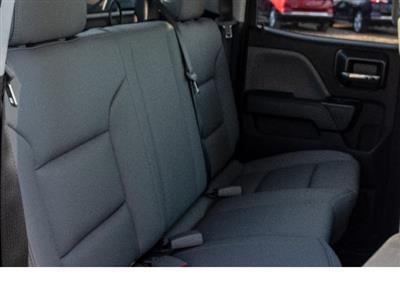 2019 Silverado 2500 Double Cab 4x2,  Knapheide Standard Service Body #FK95260 - photo 17
