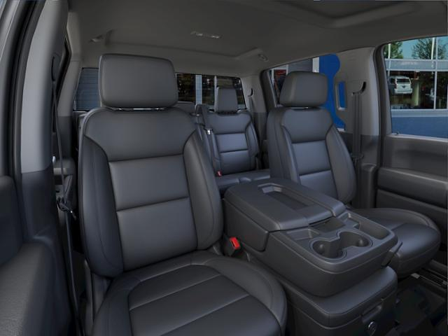 2021 Chevrolet Silverado 2500 Crew Cab 4x4, Pickup #FK9550 - photo 13