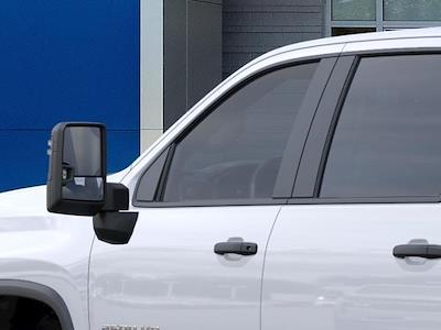 2021 Chevrolet Silverado 2500 Crew Cab 4x4, Pickup #FK9550 - photo 10