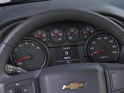 2021 Chevrolet Silverado 2500 Crew Cab 4x4, Pickup #FK9550 - photo 15