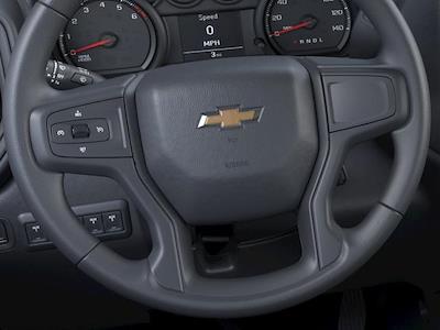2021 Chevrolet Silverado 2500 Crew Cab 4x4, Pickup #FK9550 - photo 16