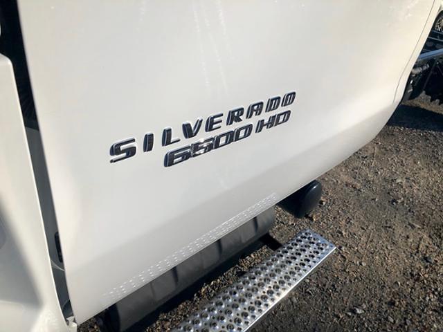 2019 Chevrolet Silverado 6500 Regular Cab DRW 4x2, Cab Chassis #FK9569 - photo 12