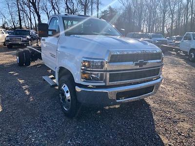 2019 Chevrolet Silverado 6500 Regular Cab DRW 4x2, Cab Chassis #FK9570 - photo 7