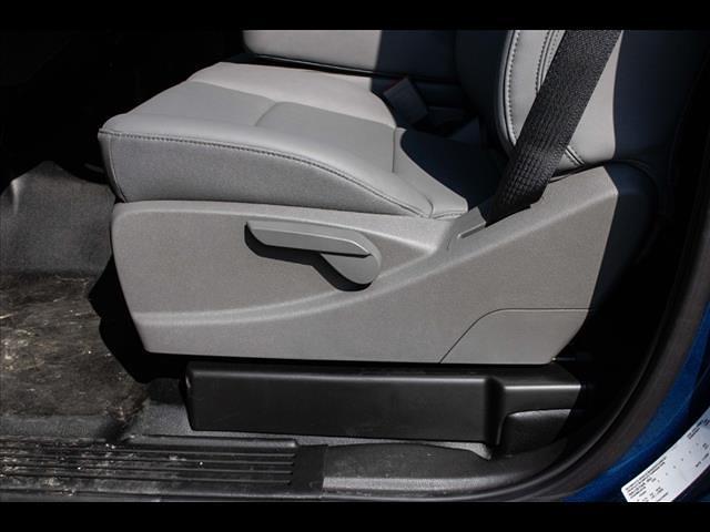 2020 Chevrolet Silverado 4500 Regular Cab DRW 4x2, Cab Chassis #FK9597 - photo 13