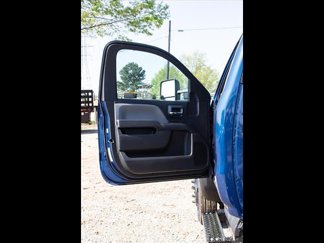2020 Chevrolet Silverado 4500 Regular Cab DRW 4x2, Cab Chassis #FK9597 - photo 14