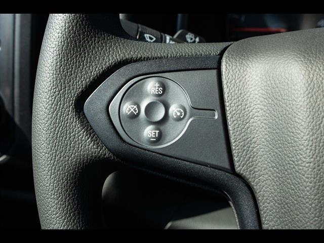 2020 Chevrolet Silverado 4500 Regular Cab DRW 4x2, Cab Chassis #FK9597 - photo 17