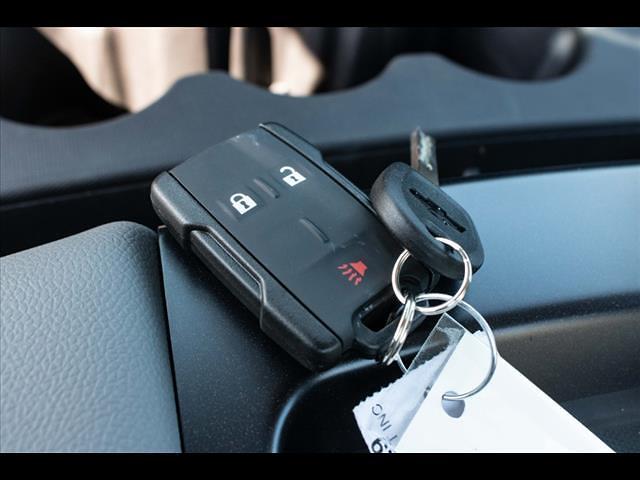 2020 Chevrolet Silverado 4500 Regular Cab DRW 4x2, Cab Chassis #FK9597 - photo 20