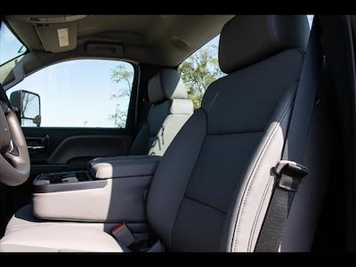 2020 Chevrolet Silverado 4500 Regular Cab DRW 4x2, Cab Chassis #FK9597 - photo 12