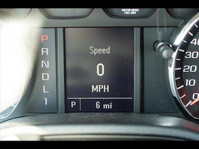 2020 Chevrolet Silverado 4500 Regular Cab DRW 4x2, Cab Chassis #FK9597 - photo 16
