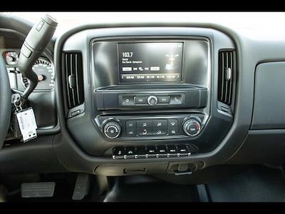 2020 Chevrolet Silverado 4500 Regular Cab DRW 4x2, Cab Chassis #FK9597 - photo 18