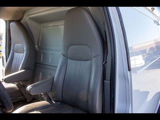 2015 Chevrolet Express 2500 4x2, Upfitted Cargo Van #FK9598A - photo 22
