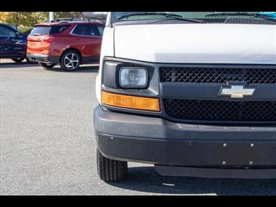 2015 Chevrolet Express 2500 4x2, Upfitted Cargo Van #FK9598A - photo 13