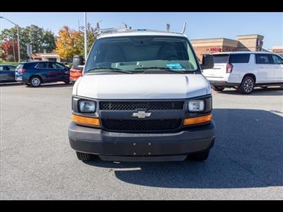2015 Chevrolet Express 2500 4x2, Upfitted Cargo Van #FK9598A - photo 14