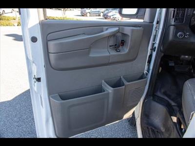 2015 Chevrolet Express 2500 4x2, Upfitted Cargo Van #FK9598A - photo 24
