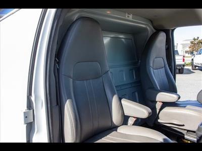 2015 Chevrolet Express 2500 4x2, Upfitted Cargo Van #FK9598A - photo 29