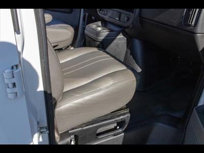 2015 Chevrolet Express 2500 4x2, Upfitted Cargo Van #FK9598A - photo 30