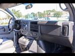 2015 Chevrolet Express 2500 4x2, Upfitted Cargo Van #FK9598A - photo 34