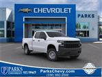 2020 Chevrolet Silverado 1500 Double Cab 4x2, Pickup #FK9625 - photo 1