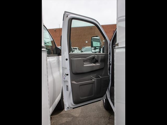 2021 Chevrolet Express 3500 4x2, Knapheide KUV Service Utility Van #FK9635 - photo 10
