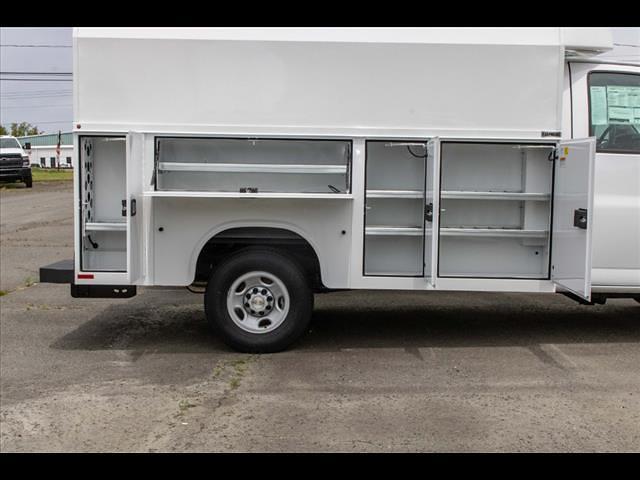 2021 Chevrolet Express 3500 4x2, Knapheide KUV Service Utility Van #FK9635 - photo 6
