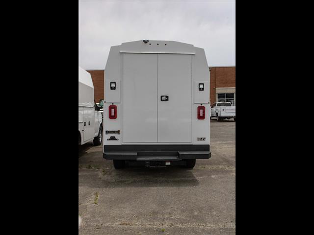 2021 Chevrolet Express 3500 4x2, Knapheide Service Utility Van #FK9635 - photo 1