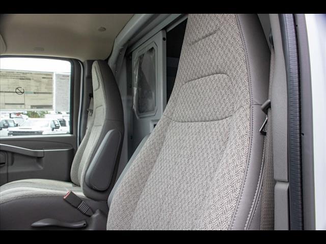 2021 Chevrolet Express 3500 4x2, Knapheide KUV Service Utility Van #FK9635 - photo 7