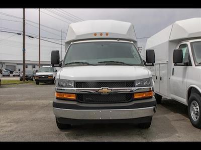 2021 Chevrolet Express 3500 4x2, Knapheide KUV Service Utility Van #FK9635 - photo 3