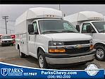 2021 Chevrolet Express 3500 4x2, Knapheide KUV Service Utility Van #FK9635 - photo 1