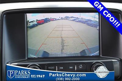 2018 Silverado 1500 Crew Cab 4x4,  Pickup #FK96410A - photo 29