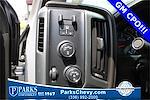 2018 Silverado 1500 Crew Cab 4x4,  Pickup #FK96410A - photo 21