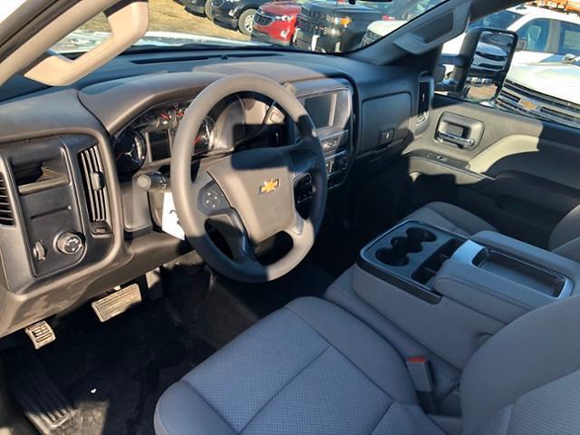 2019 Chevrolet Silverado 6500 Regular Cab DRW 4x2, Cab Chassis #FK9657 - photo 14