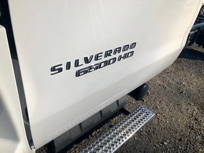 2019 Chevrolet Silverado 6500 Regular Cab DRW 4x2, Cab Chassis #FK9657 - photo 12