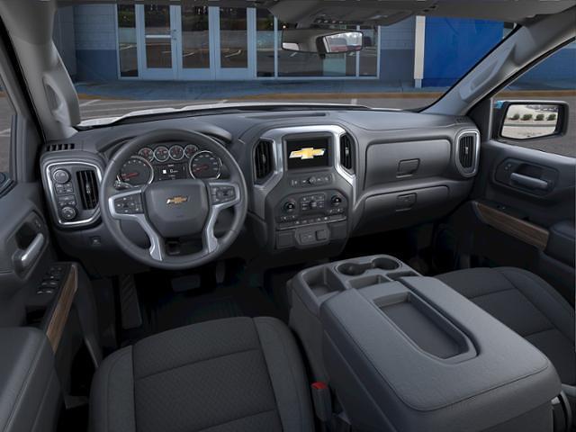 2021 Chevrolet Silverado 1500 4x4, Pickup #FK9667 - photo 12