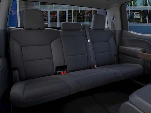 2021 Chevrolet Silverado 1500 4x4, Pickup #FK9667 - photo 14
