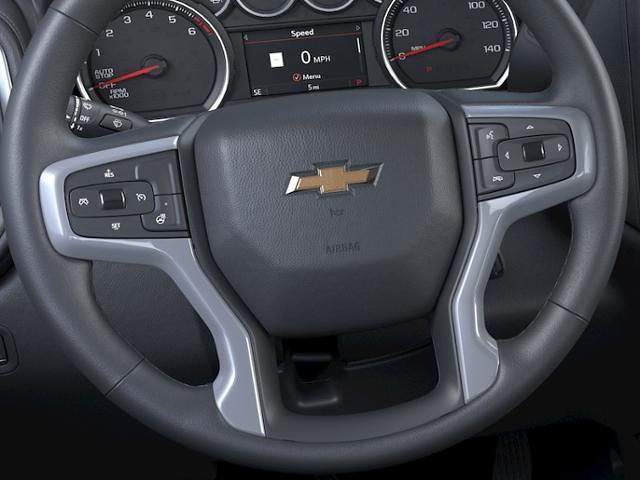 2021 Chevrolet Silverado 1500 4x4, Pickup #FK9667 - photo 16