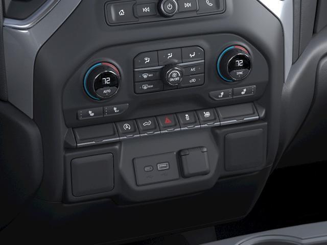 2021 Chevrolet Silverado 1500 4x4, Pickup #FK9667 - photo 20