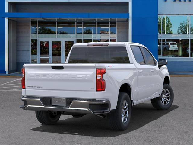 2021 Chevrolet Silverado 1500 4x4, Pickup #FK9667 - photo 1