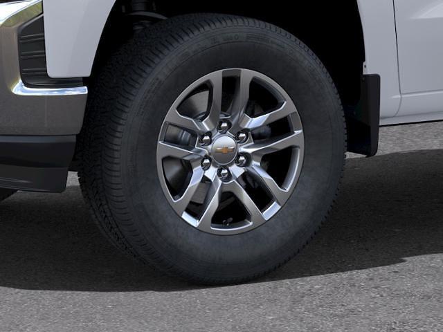 2021 Chevrolet Silverado 1500 4x4, Pickup #FK9667 - photo 7