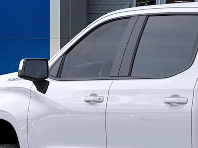 2021 Chevrolet Silverado 1500 4x4, Pickup #FK9667 - photo 10