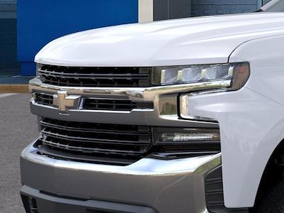 2021 Chevrolet Silverado 1500 4x4, Pickup #FK9667 - photo 11